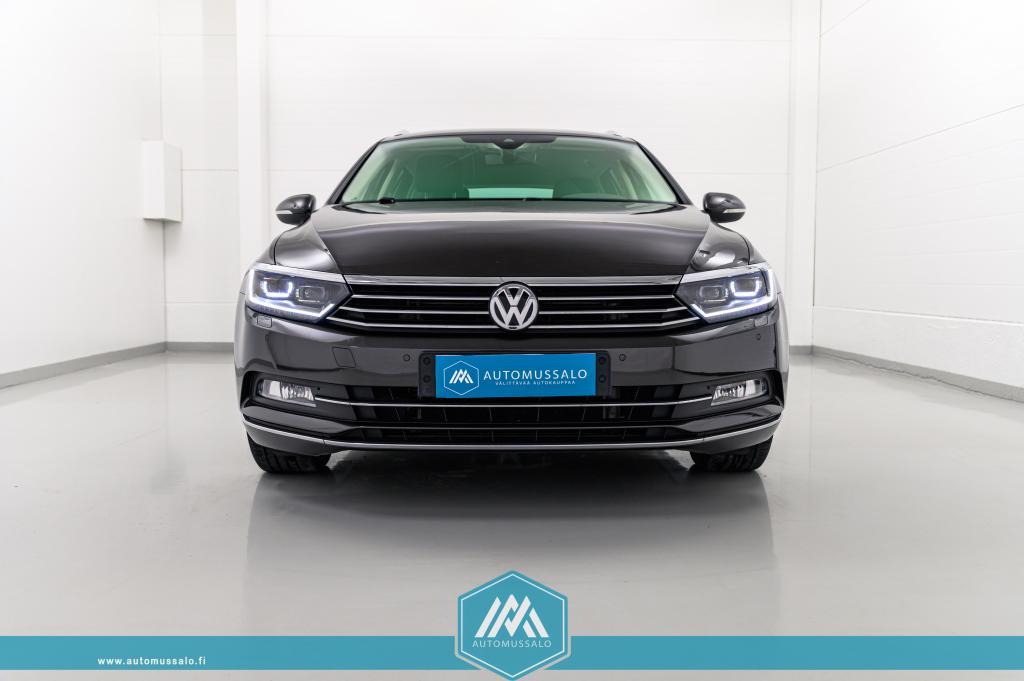 Volkswagen Passat 1.8 TSI Highline Variant