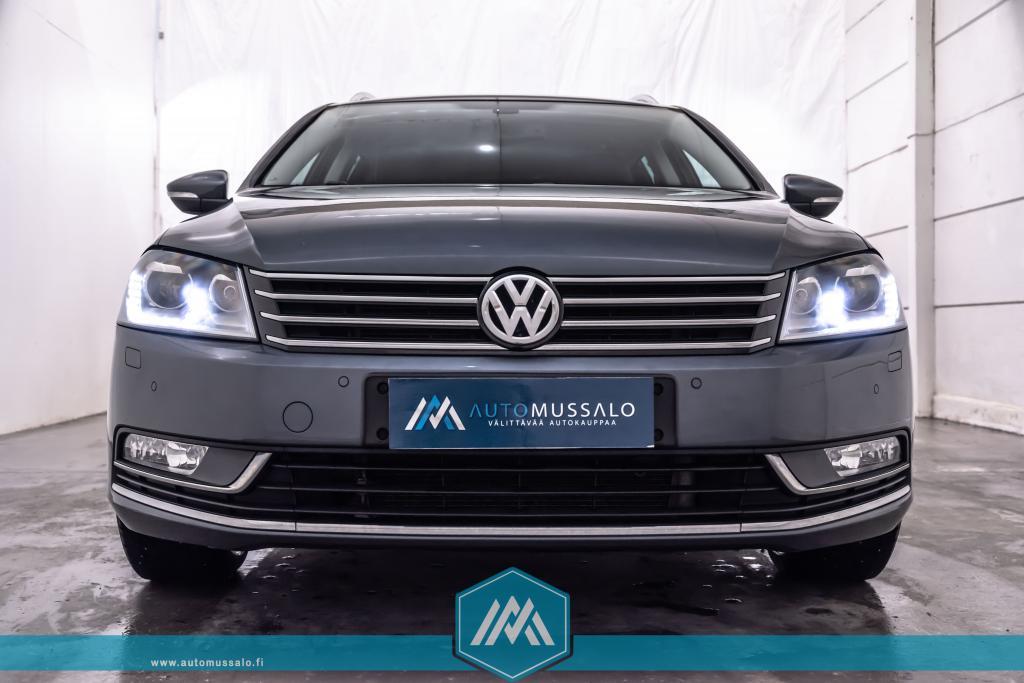 Volkswagen Passat 1.4 TSI EcoFuel Comfortline