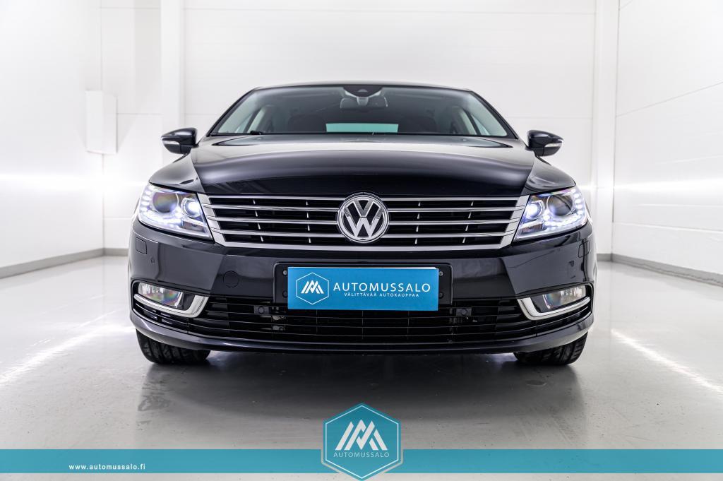Volkswagen CC 1, 4 TSI 110 kW