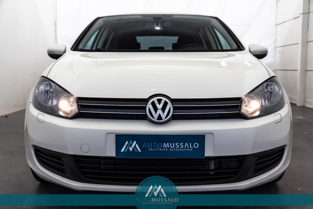Volkswagen Golf Comfortline 1, 6 TDI