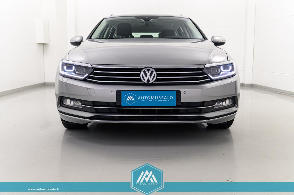 Volkswagen Passat Variant Highline 1, 6 TDI 88 kW