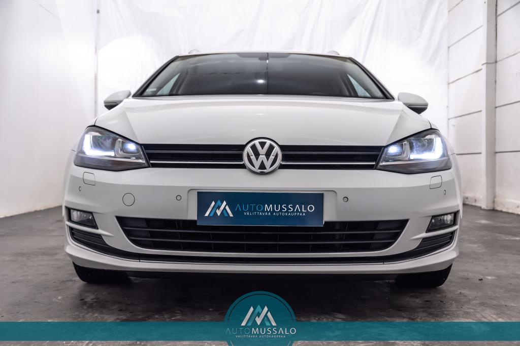 Volkswagen Golf Variant Highline 1, 4 TSI ** Uudempi korimalli **