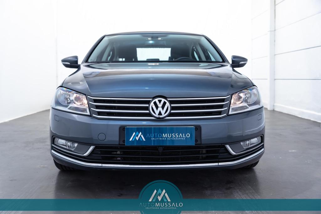 Volkswagen Passat Sedan Comfortline 1, 8 TSI 160hv
