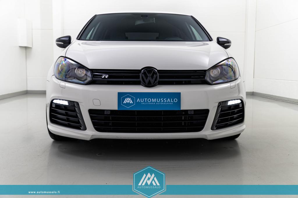 Volkswagen Golf R 2.0 4-Motion DSG 4-ov