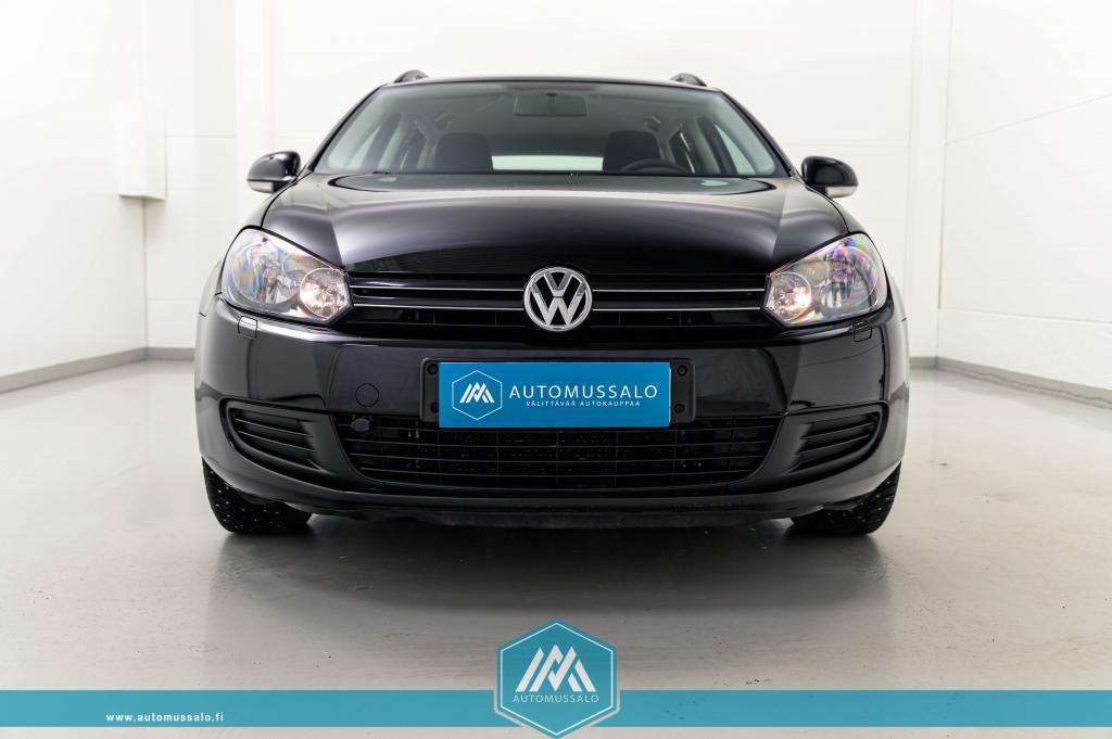 Volkswagen Golf Variant Comfortline 1, 2 TSI