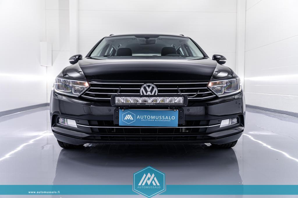 Volkswagen Passat Variant Comfortline 2, 0 TDI 110 kW (150