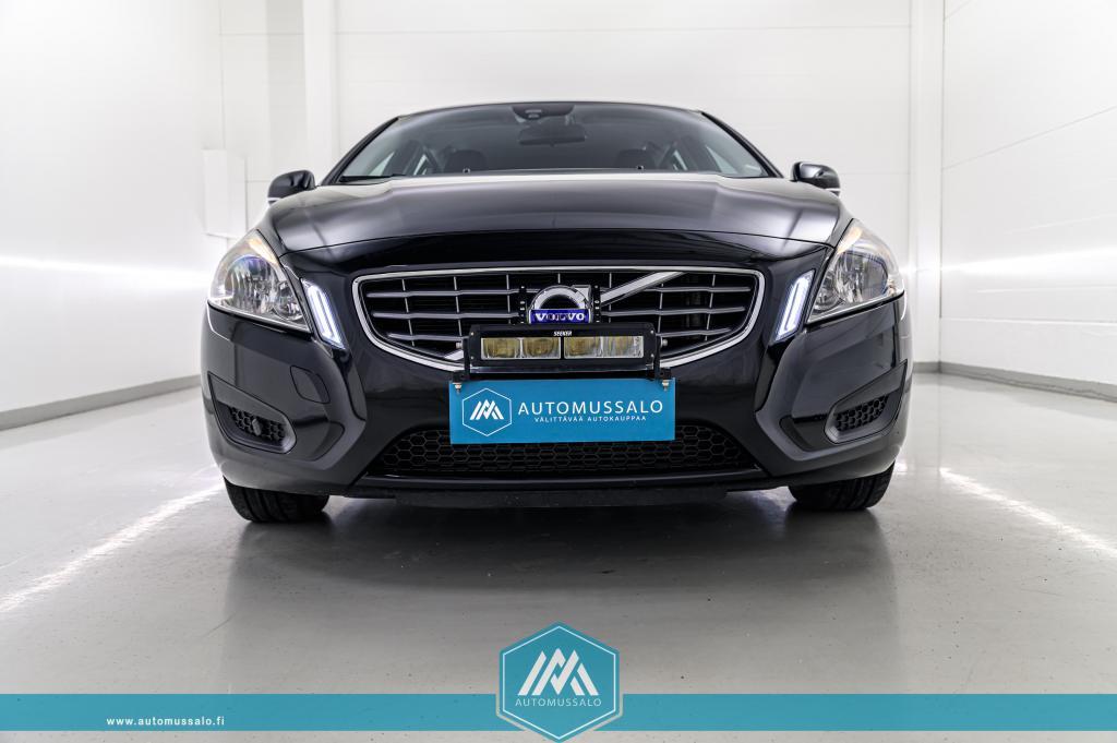 Volvo V60 1, 6 DRIVe