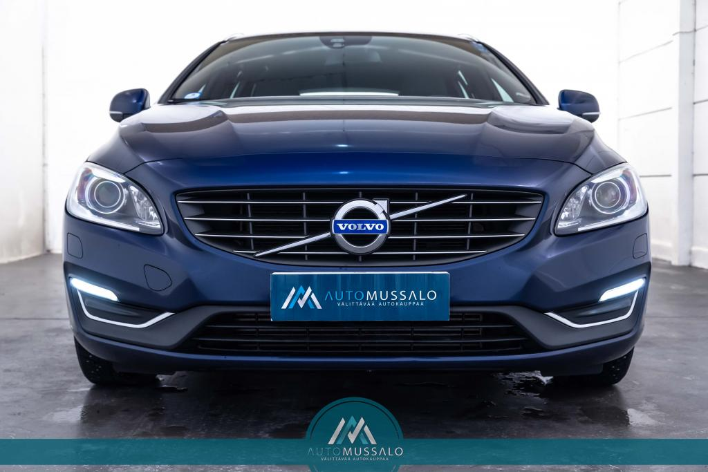 Volvo V60 D4 Ocean Race Business aut