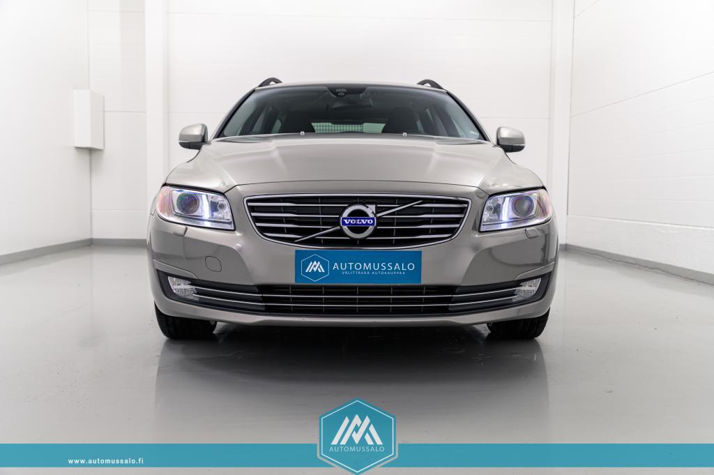 Volvo V70 D3 Momentum aut. Facelift