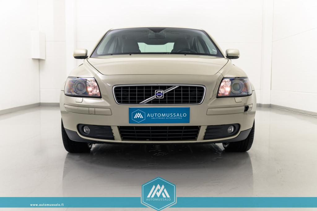 Volvo S40 1.8L 4 ov. man.
