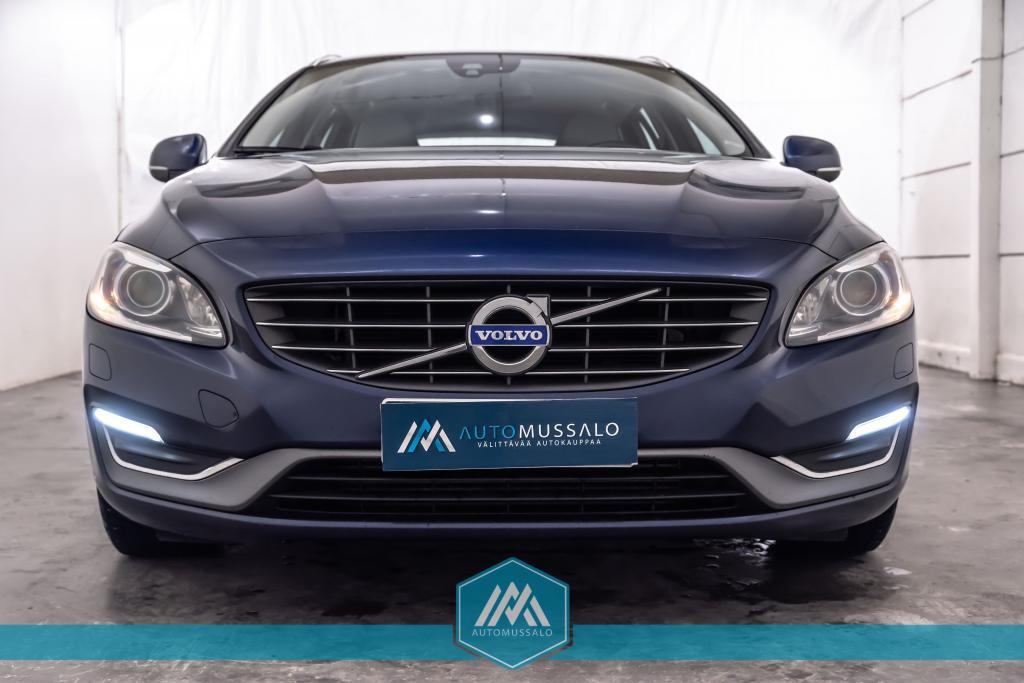 Volvo V60 D4 Ocean Race Business aut.