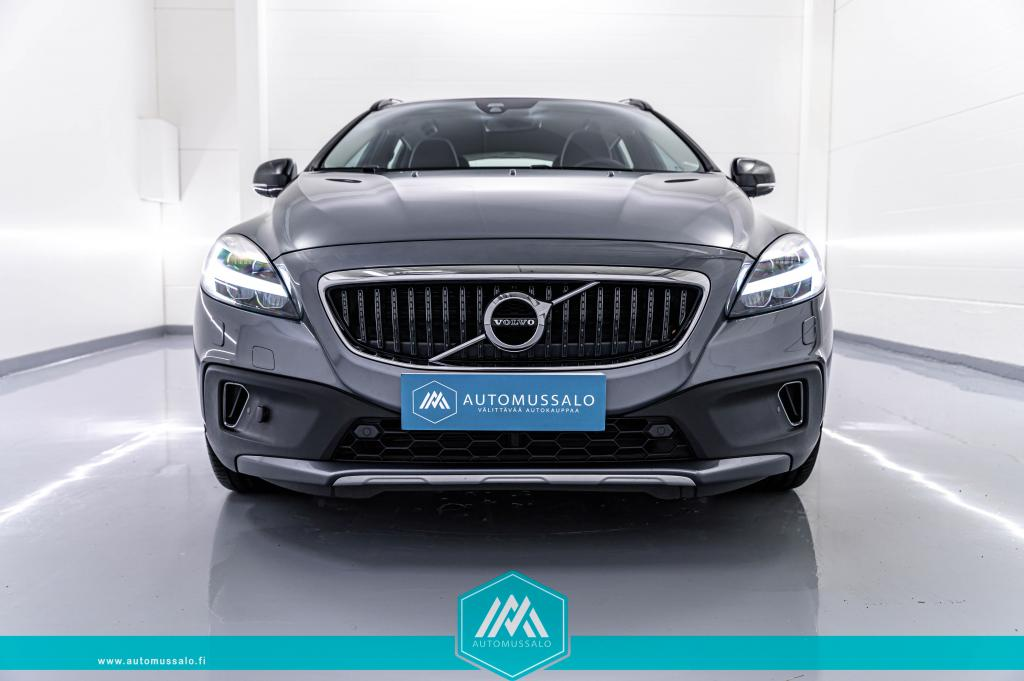 Volvo V40 Cross Country D2 Dynamic Edition aut