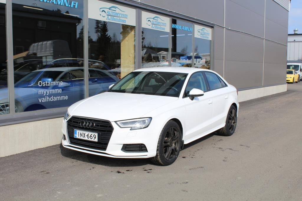 Audi A3, Sedan Business 1.0 TFSI 85kW S tronic *18