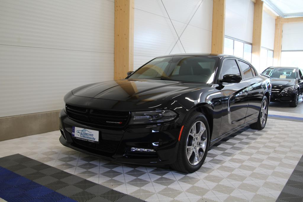 Dodge Charger, SXT AWD 3, 6 V6 Automatic *NAHAT/uConnect/XENON/BEATS-AUDIO*