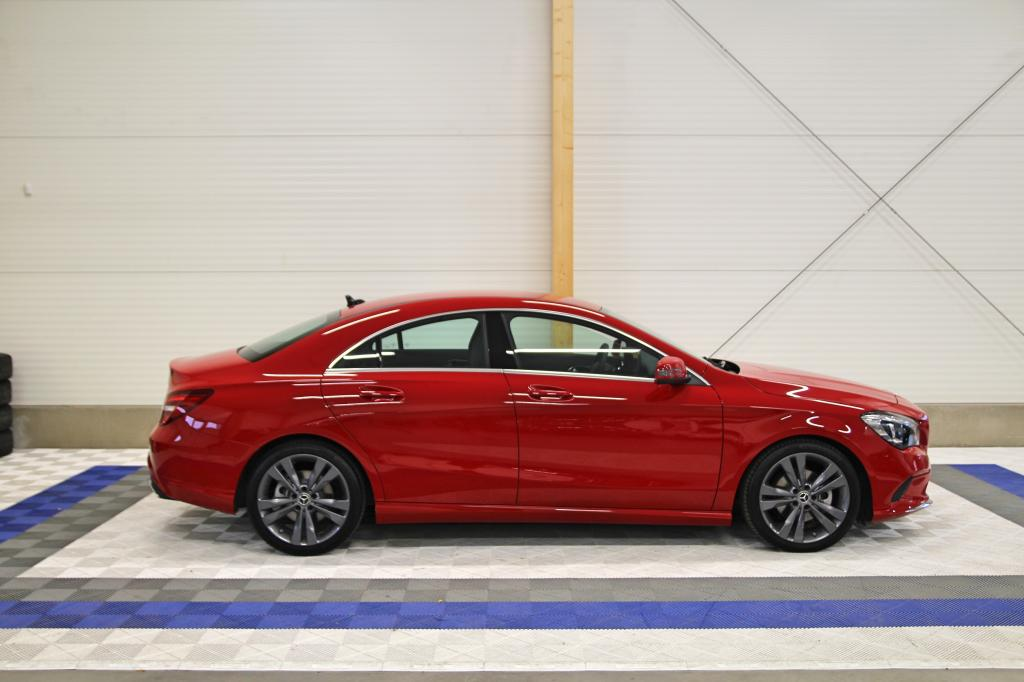Mercedes-Benz CLA, 180 A Premium Business *SUOMIAUTO/LED/KAMERA/CRUISE*