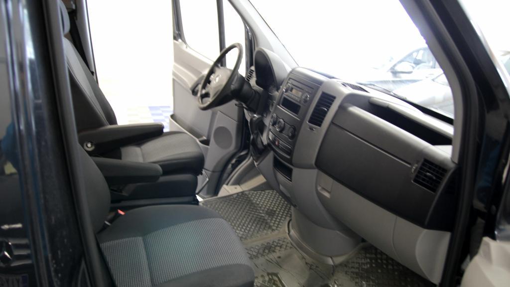 Mercedes-Benz Sprinter, 316 CDI Aut 2+4 paikkainen kevyt KA *SIS ALV 24%*