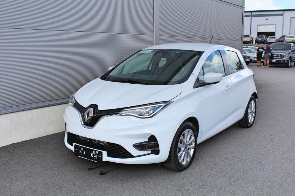Renault zoe, Z.E. 50 RE110 *FACELIFT MALLI SUUREMMALLA AKUSTOLLA*