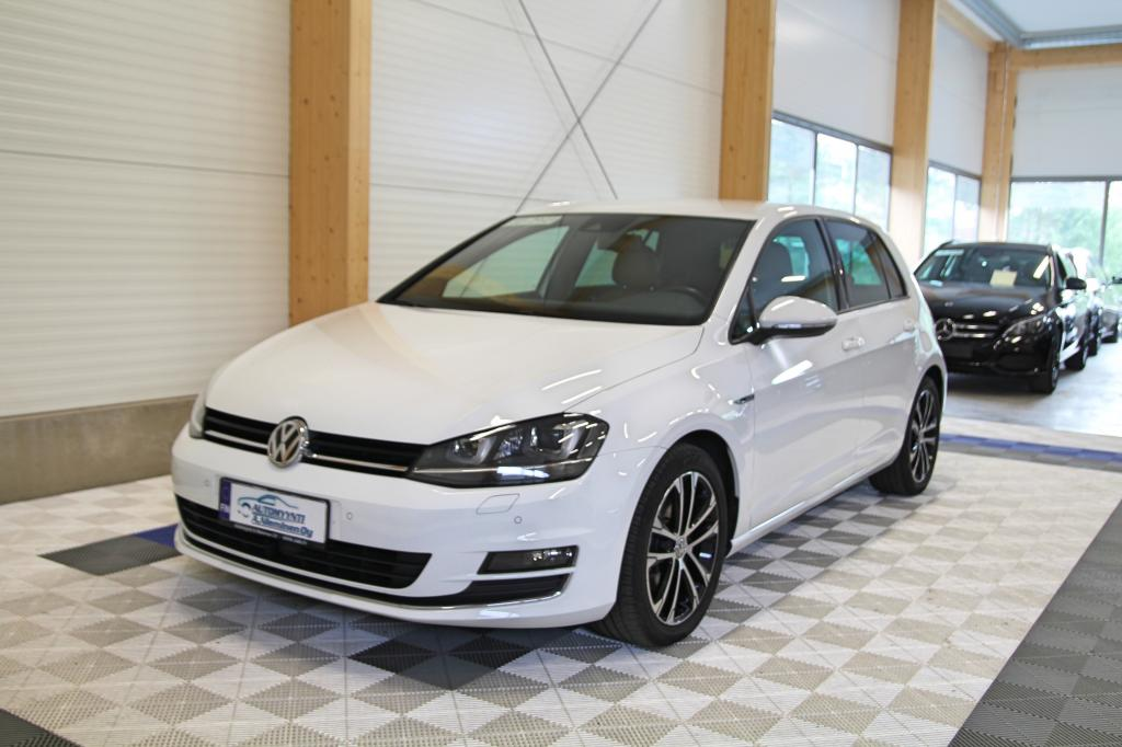 Volkswagen Golf, Highline Edition 1, 4 TSI 110 ACT BM *ADAPT.CRUISE/XENON/P-KAMERA*