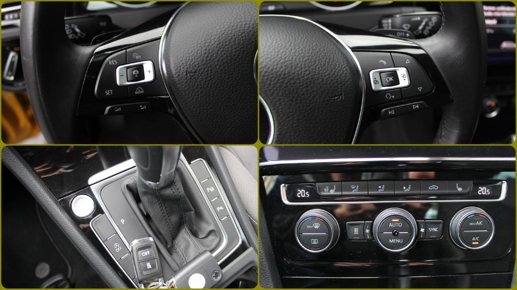 Volkswagen Golf, 1.4 TSI 92kw DSG-Aut Highline BM *WEBASTO/P-KAMERA/NAVI*