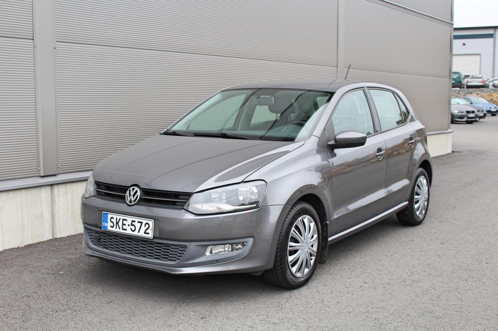 Volkswagen POLO, Comfortline 1, 4 63 kW (85 hv) 5-ov