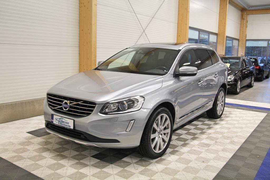Volvo XC60, D4 AWD Summum BE Pro Polestar *WEBASTO/VOC/BIXENON/NAHAT*