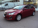 Chevrolet Cruze 1.6 LT 5d