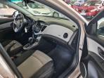 Chevrolet Cruze 4-ov LT 1, 8 104kW AT6