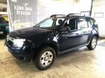 Dacia Duster 4wd 1, 5 dCi 109hv 6MT Laureate