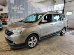 Dacia Lodgy TCe 115 7p Laureate