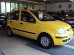Fiat Panda Dynamic 1, 2 8v 60hv Eco Bensiini
