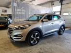 Hyundai Tucson 4WD 2.0 CRDi 136 A Premium Business