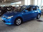 Hyundai i30 Wagon 1, 6 CRDi 85kW 4AT Comfort Business