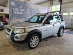 Land Rover Freelander 2, 0 Td4 Sport