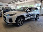 Suzuki Across 2, 5 PLUG-IN HYBRID 4WD GLX CVT-aut
