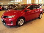 Toyota Auris 1, 4 D-4D DPF Active 5ov