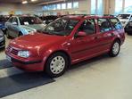 Volkswagen Golf Variant 1, 6 77 kW Trendline