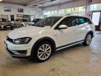 Volkswagen Golf Variant Alltrack 1, 8 TSI 132 kW (180 hv) 4MOTION DSG-automaatti