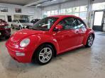 Volkswagen New Beetle 2.0 HB 2d