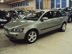 Volvo V50 2, 4 Momentum Geartronic BUSINESS