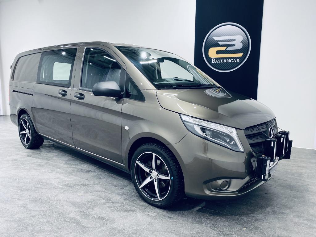 Mercedes Mini Van >> Bayerncar Oy Myynnissa Selaa Valikoima