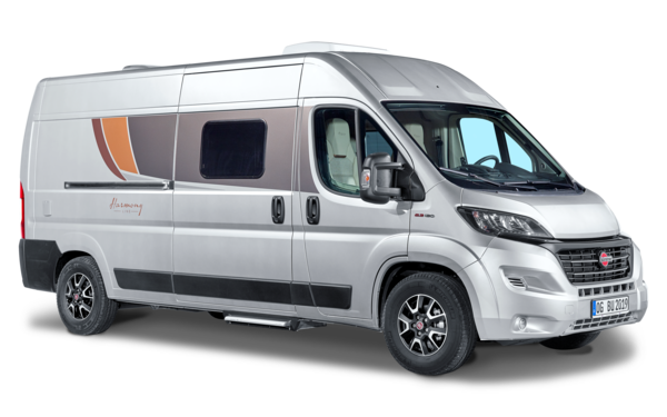 Caravanlandia: Burstner City Car 600 Harmony Line 2.3 JTD 130hv,  AUTOMAATTI