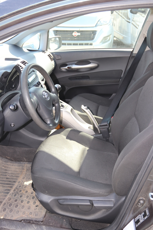Caravanlandia: Toyota Auris 1.4 D-4D 5ov