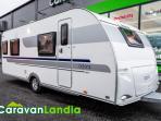 Caravanlandia: Adria Adora 613HT ** ALDE,  ETUKEITTIÖ,  ERILLISVUODE **
