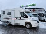 Caravanlandia: Adria Sport S 572SL 2.3 JTD 130hv