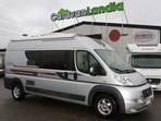Caravanlandia: Adria Mobil Twin SP 3.0 JTD 177hv,  Automaatti