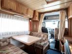Caravanlandia: Burstner T 620 T 620