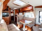 Caravanlandia: Concorde Carver 821 LS 3.0 HPi Automatic