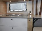 Caravanlandia: Dethleffs Camper 740 RFK ALDE 3-kerrosvuode