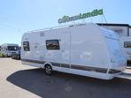 Dethleffs Camper 540 QMK ALDE
