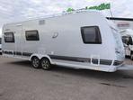 Dethleffs Camper  650 FMK ALDE